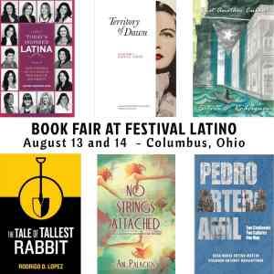 Books en Feria del Libro 2016
