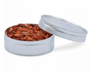 Resina Natural a base de hierbas de sándalo