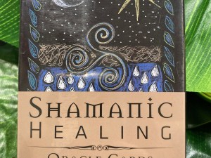 oráculo Shamanic Healing