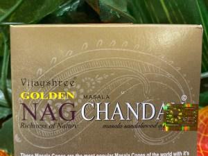 Conos Nag Chandan