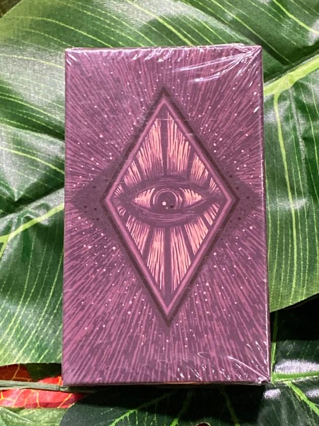 Tarot The Light Visions