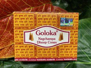 Conos Goloka Nagchampa