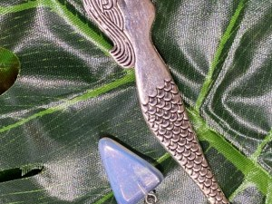 Marcapàgina Sirena