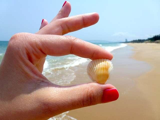 Mamá, tú también puedes lucir unas uñas bonitas