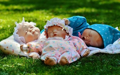 Cómo lograr que el bebé duerma con el calor