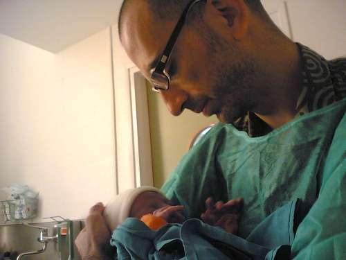 El Hospital de la Plana humaniza sus cesáreas