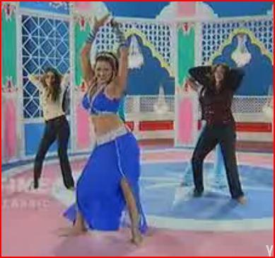 Phella Slaam Karaan Saima Khan Mujra - music video