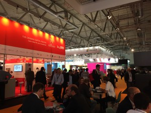 dmexco Messe 2015