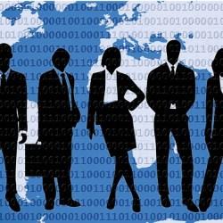 digitale Branche