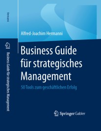 Business Guide für strategisches Management Cover Business Guide