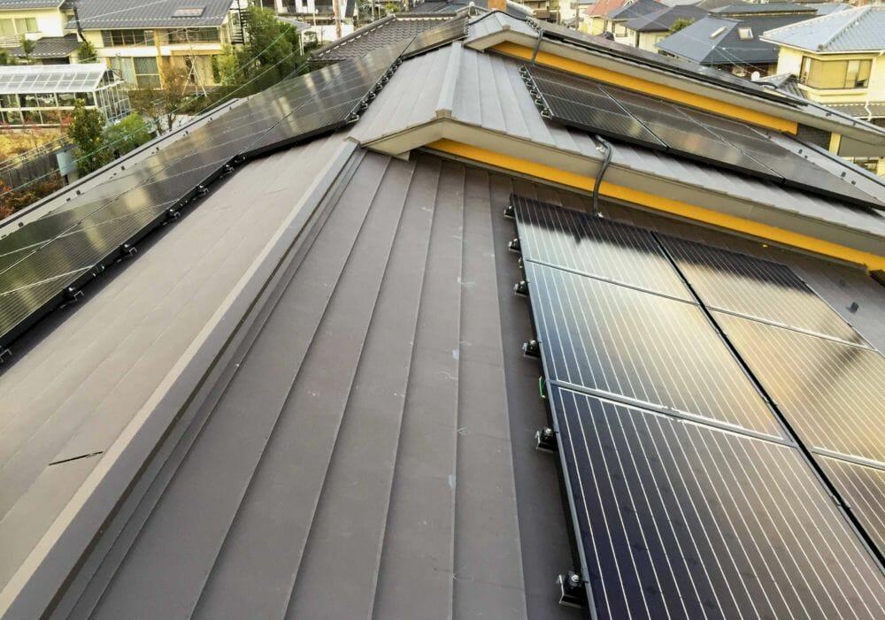 太陽光発電 ソーラーパネル エスパワー spower