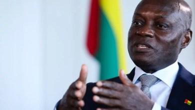Photo of Presidente da Guiné-Bissau convoca reunião do Conselho Superior de Defesa para hoje