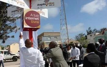 Photo of Angola Online proporciona internet grátis a nove mil usuários no Bengo