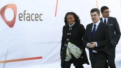 Photo of Conselho de administração da Efacec demarca-se de Isabel dos Santos e diz que salários não estão em risco