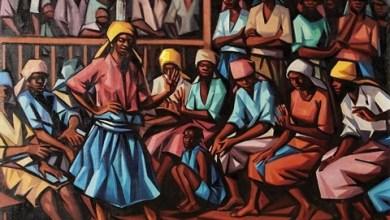 Photo of Covid-19: Artistas angolanos defendem que é preciso preparar período pós-pandemia