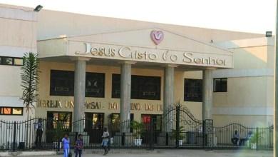 Photo of IURD em Angola reage a ocupação dos templos queixando-se de ataque xenófobo