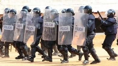 Photo of Covid-19: Polícia Nacional deteve cerca de 600 pessoas por desobediência às medidas
