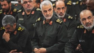Photo of Irão executa espião condenado por fornecer informações sobre Soleimani