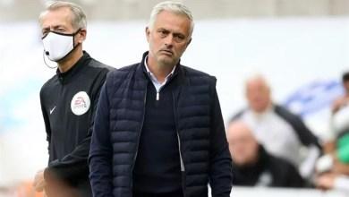 Photo of Mourinho explode: «porque não fazem essa pergunta ao Klopp e ao Guardiola?»