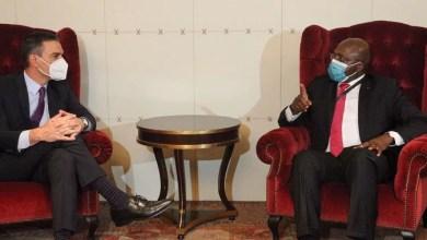 Photo of Espanha amplia em 200 milhões de euros a cobertura de risco das exportações para Angola