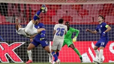 Photo of Golaço de bicicleta de Taremi não foi suficiente para manter FC Porto na Champions