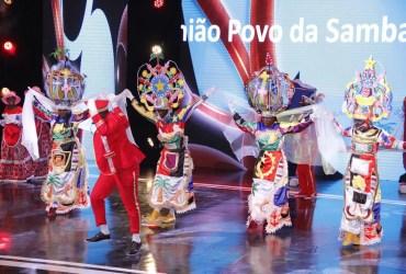 Live Carnaval 2021