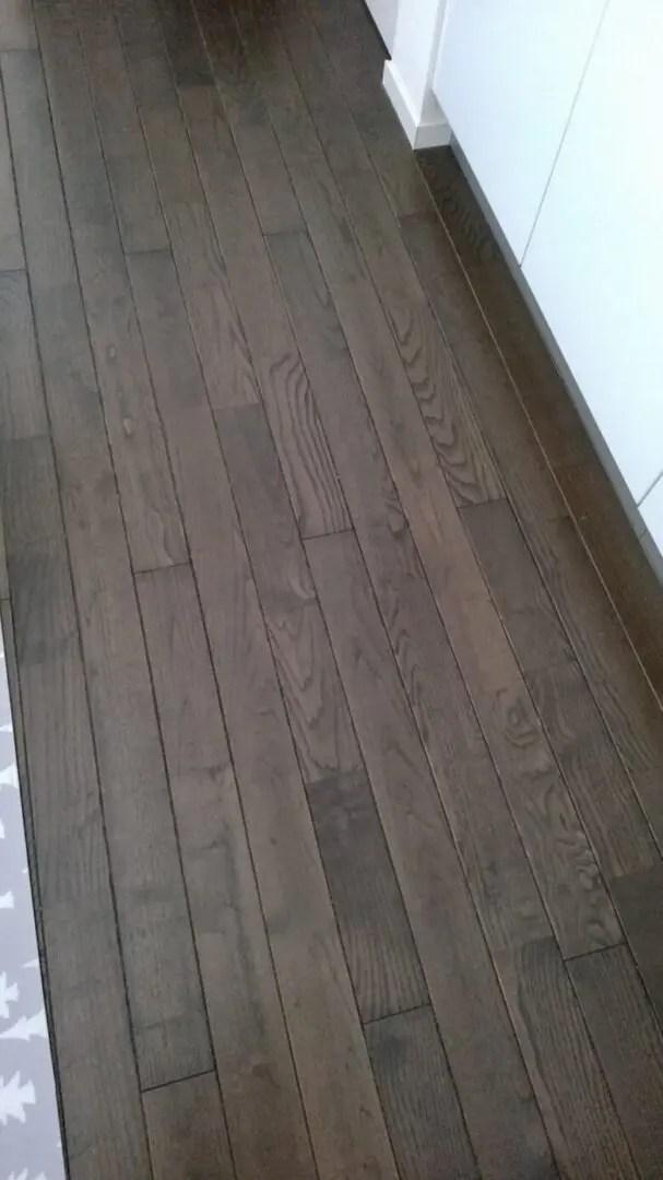 一番無垢らしい床材「栗」。どんな無垢材を選んでも避けられない問題点