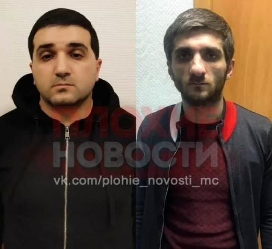 Шомастон Темиров убийца Кудьма Нижний Новгород ...