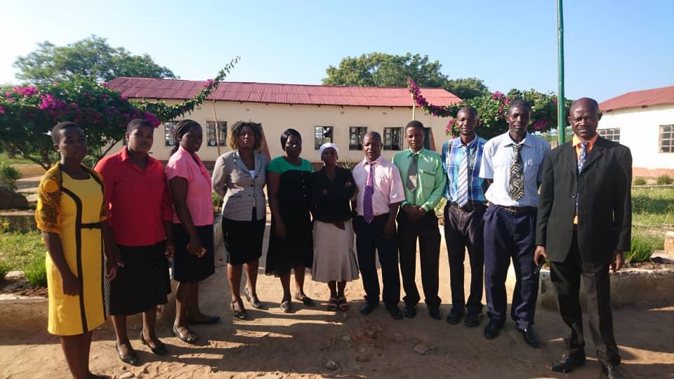 Primary School teaching staff