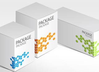 パッケージデザインイメージ画像
