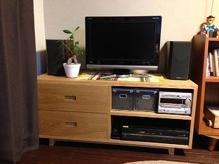テレビボード 013