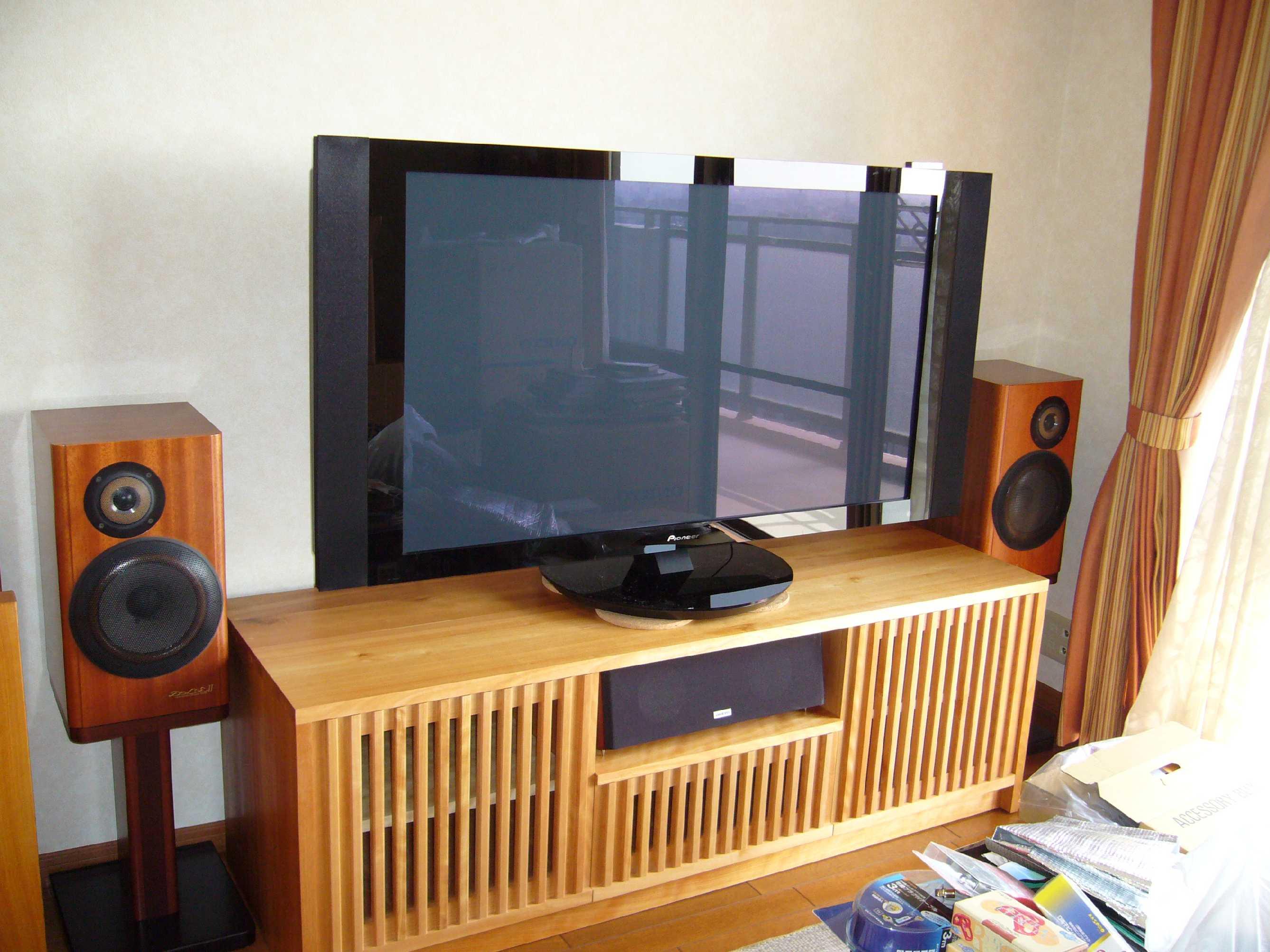 テレビボード 008