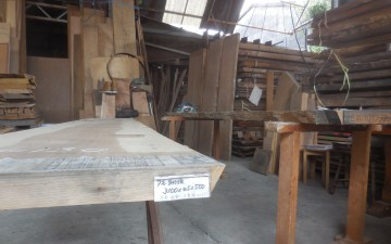 テーブル・座卓 天板