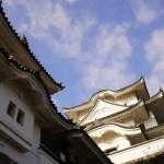 100名城(13/100)No.47 伊賀上野城(三重県伊賀市)