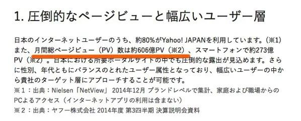 Yahoo access2