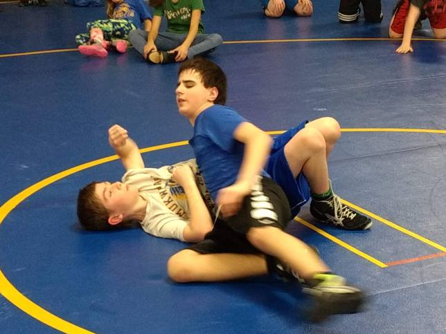 Mukwonago Wrestling Club – More enduringly than any other