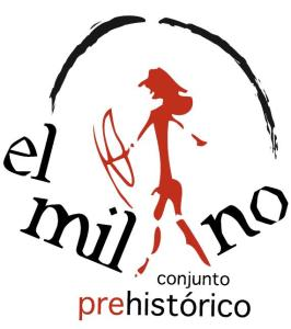 logo milano conjunto prehistorico