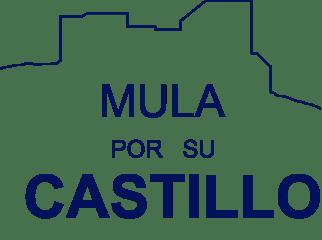 Mula por su Castillo