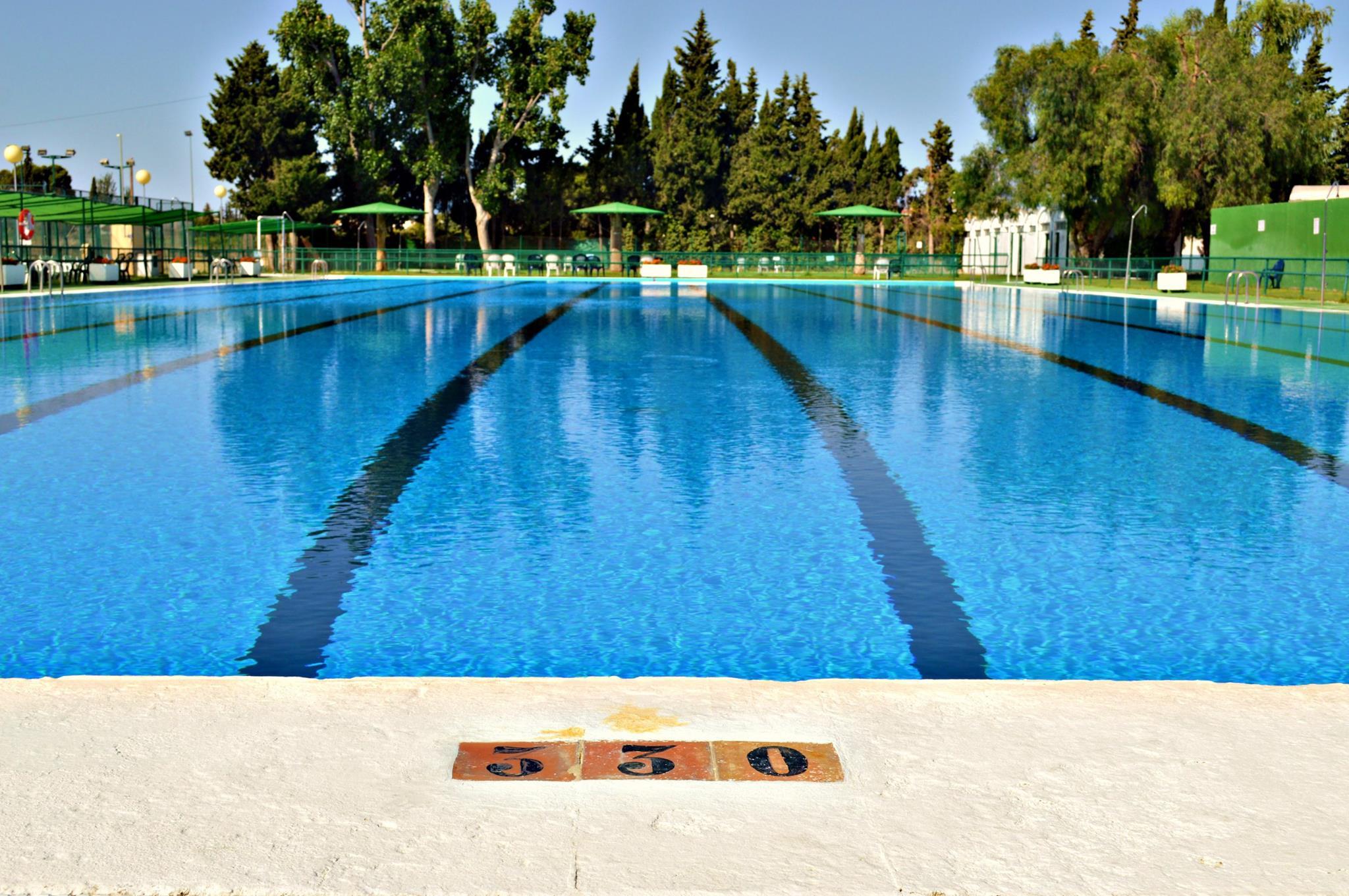 Fotos piscinas