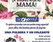 acohomul campaña madre