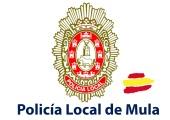 Policía Local de Mula