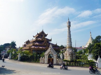 Paya Kyauktawgyi Mandalay