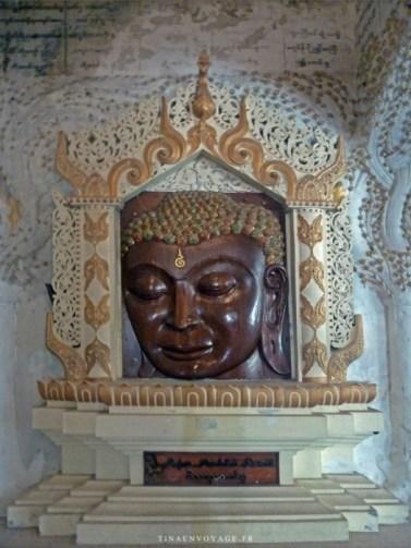 Fresque Mandalay Hill