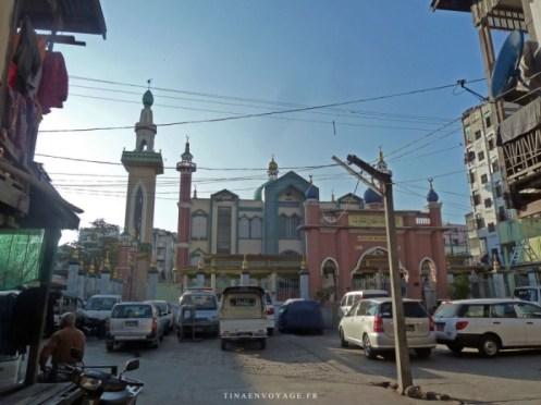 Mandalay Mosquée