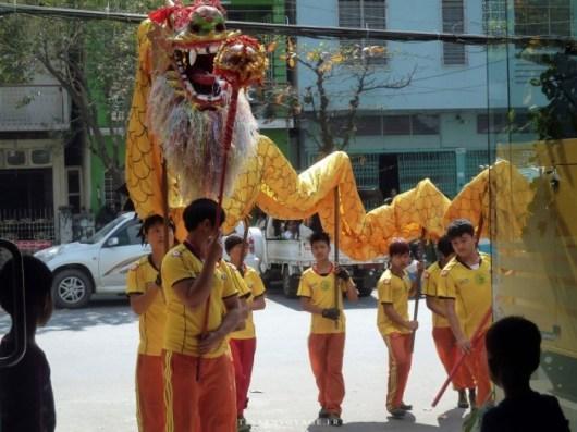 nouvel an chinois mandalay