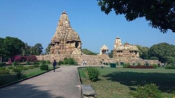 Temple de Kandariya Mahadeva à Khajuraho