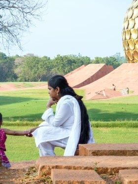 Ashram de Sri Aurobindo