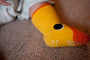 出産祝い 靴下