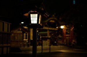 博多ライトアップウォーク2015