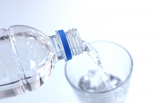 熱中症 水分 タイミング